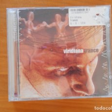 CDs de Música: CD VIRIDIANA - TRANCE (I7). Lote 178198503