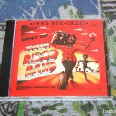 CDs de Música: SCOTCH - BEST OF SCOTCH - DISCO BAND - ZYX MUSIC - GDC 20234-2 - CD. Lote 49033888