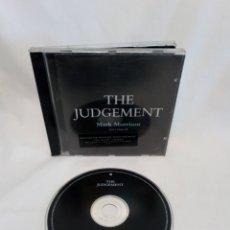 CDs de Música: MARK MORRISON. THE JUDGEMENT. CD. Lote 178216438