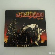 CDs de Música: LUCIFUGUM. Lote 178221073