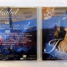 CDs de Música: ISABEL PANTOJA. Lote 178229376