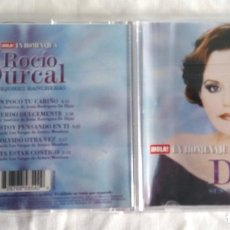 CDs de Música: ROCIO DURCAL. Lote 178229856
