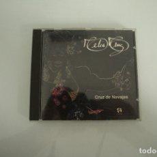 CDs de Música: CELIA CRUZ CRUZ DE NAVAJAS. Lote 178267260