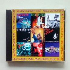 CDs de Música: ROCK COMBATIVO - DISCOS SUICIDAS, 1995. EU.. Lote 178278775