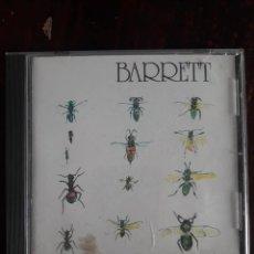 CDs de Música: SYD BARRETT-EMI-ORIGINAL 1990-POCAS COPIAS-BARRETT. Lote 178281032