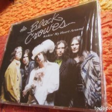 CDs de Música: AEROSMITH- MAXI-CD- TITULO HOLE IN MY SOUL- 4 TEMAS- ORIGINAL DEL 97- PLASTIFICADO DE FCA-. Lote 178296316