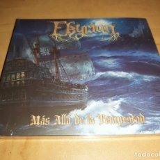 CDs de Música: EKYRIAN CD MAS ALLA DE..SPANISH HEAVY 2019-SAUROM-LEPOKA-AVALANCH-MAGO DE OZ-SPHNIX-EDEN. Lote 178315666