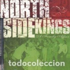 CDs de Música: NORTH SIDE KINGS - A FAMILY AFFAIR. Lote 178348887