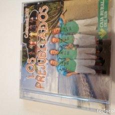 CDs de Música: G-25ANIM CD MUSICA CARNAVAL DE CADIZ CHIRIGOTA LOS PREJUBILADOS . Lote 178378572
