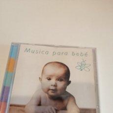 CDs de Música: G-25ANIM CD MUSICA PARA BEBE . Lote 178378733
