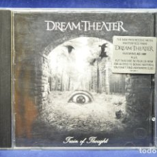 CDs de Música: DREAM THEATER - TRAIN OF THOUGHT - CD. Lote 178563327
