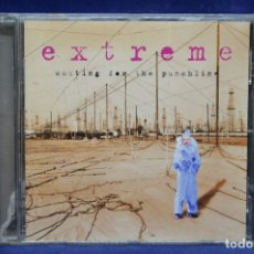 CDs de Música: EXTREME - WAITING FOR THE PUNCHLINE - CD. Lote 178564065