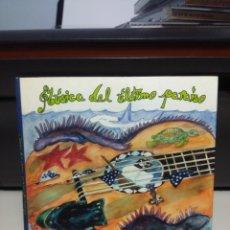 CDs de Música: CD GALAPAGOS : MUSICA DEL ULTIMO PARAISO . Lote 178574672