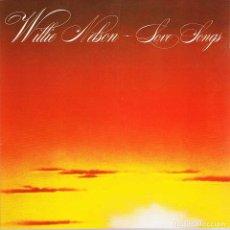 CDs de Música: WILLIE NELSON - LOVE SONGS. CD. COLUMBIA. Lote 178588060