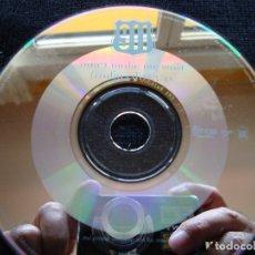 CDs de Música: 33 CDS SINGLES PROMOCIONALES SIN FUNDA.. Lote 178605368