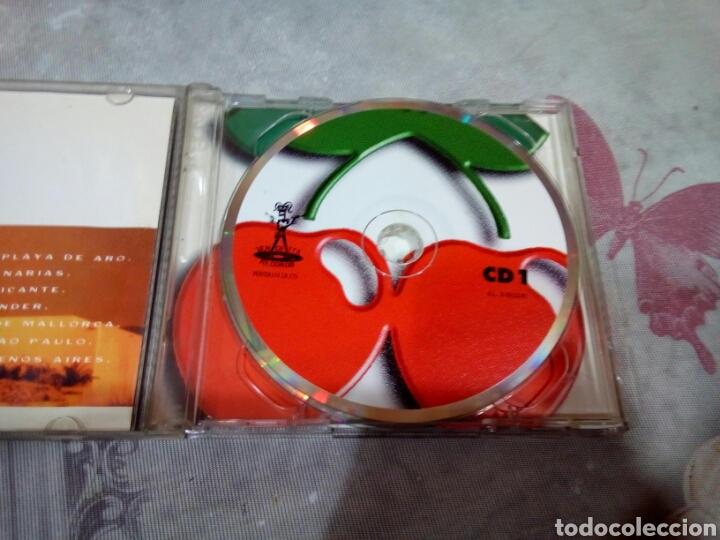 CDs de Música: CD PACHA IBIZA DOBLE - Foto 3 - 178610000