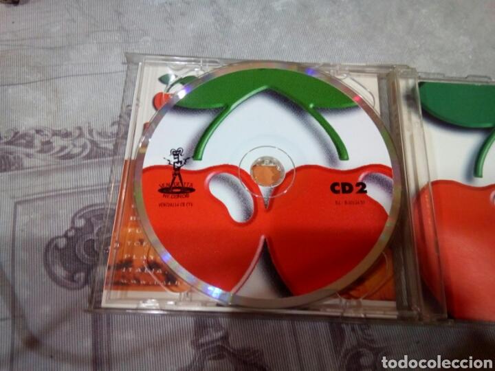 CDs de Música: CD PACHA IBIZA DOBLE - Foto 4 - 178610000