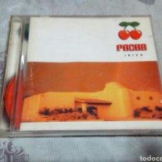 CDs de Música: CD PACHA IBIZA DOBLE. Lote 178610000
