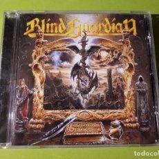 CDs de Música: BLIND GUARDIAN - IMAGINATIONS FROM THE OTHER SIDE - 1995 - COMPRA MÍNIMA 3 EUROS. Lote 178627307