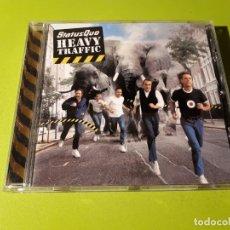 CDs de Música: STATUS QUO - HEAVY TRAFFIC - 2002 - COMPRA MÍNIMA 3 EUROS. Lote 178629600