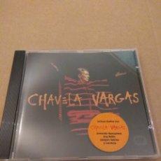 CDs de Música: CHAVELA VARGAS CD. Lote 178630606