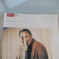 CDs de Música: MILES DAVIS – TIME AFTER TIME. Lote 178635243