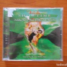 CDs de Música: CD IRISH SHOWTIME (AA). Lote 178643352