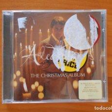 CDs de Música: CD ALED JONES - THE CHRISTMAS ALBUM (5K). Lote 178657076