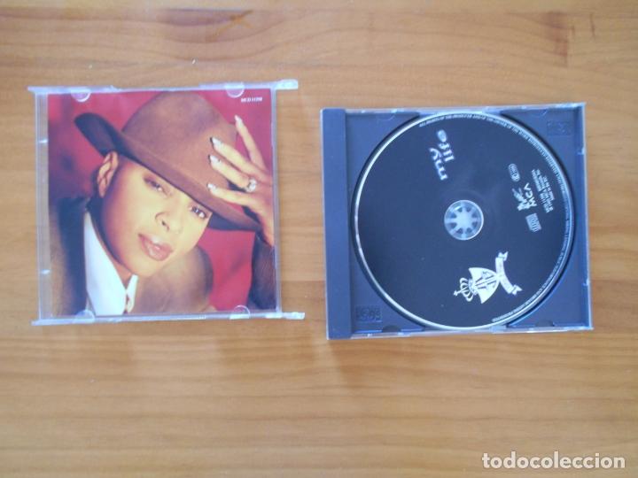CDs de Música: CD MARY J. BLIGE - MY LIFE (5M) - Foto 2 - 178661392
