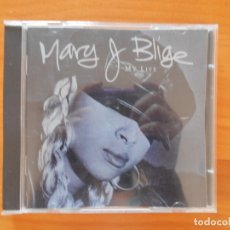 CDs de Música: CD MARY J. BLIGE - MY LIFE (5M). Lote 178661392