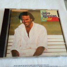 CDs de Música: CD JULIO IGLESIAS. Lote 178673307