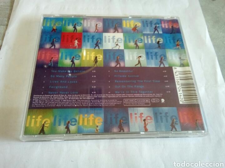 CDs de Música: CD SIMPLY RED - Foto 2 - 178674612