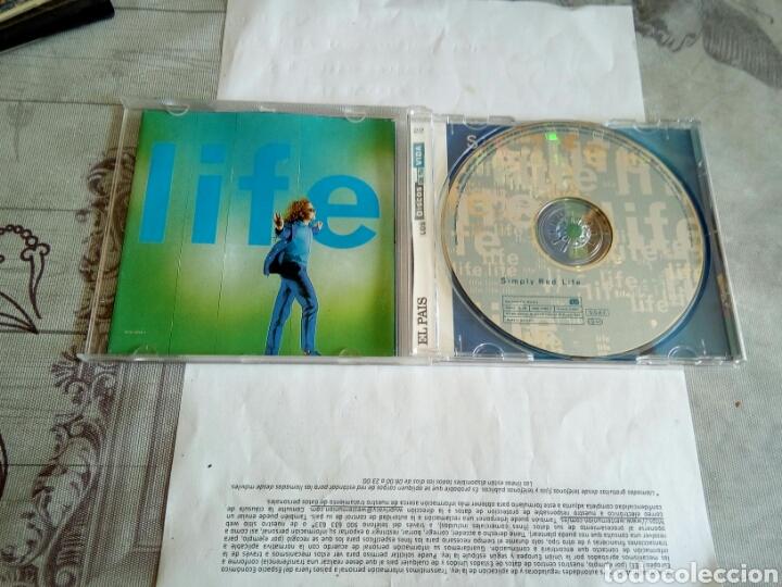 CDs de Música: CD SIMPLY RED - Foto 3 - 178674612