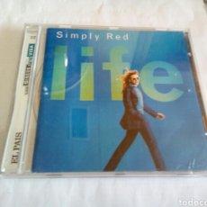 CDs de Música: CD SIMPLY RED. Lote 178674612