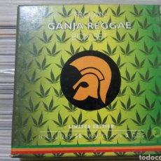 CDs de Música: 3 CD TROJAN BOX SET GANJA REGGAE. Lote 178674626