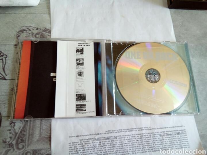 CDs de Música: CD ONE OK ROCK - Foto 3 - 178677526