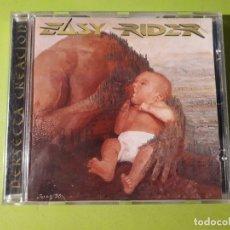 CDs de Música: EASY RIDER - PERFECTA CREACIÓN - 1997 - COMPRA MÍNIMA 3 EUROS. Lote 178678797