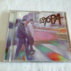 CDs de Música: CD ESTOPA. Lote 178679061