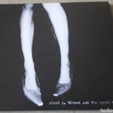 CDs de Música: CD - MICAH P. HINSON AND THE OPERA CIRCUIT - MICAH P. HINSON. Lote 178722723