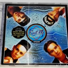 CDs de Música: CD - EAST 17, STEAM - LONDON 1994. Lote 178723262