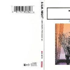 CDs de Música: B.G.M. / NIGHT . Lote 178725651