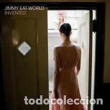 JIMMY EAT WORLD - INVENTED (Música - CD's Rock)