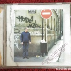 CDs de Música: SILVIO RODRIGUEZ DOMINGUEZ (DESCARTES) CD 1998. Lote 178735997