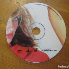 CDs de Música: MARCIANO POLARIZADO CONDORMUSIC 2002 13 CANCIONES CHILE. Lote 178738558