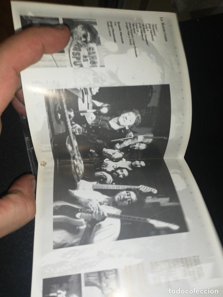 CDs de Música: El samovar de Rasputin, blues en vivo, adrian otero, Humbert sumlin, etc. - Foto 5 - 178740955