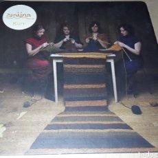 CDs de Música: CD - AMIINA - KURR - MADE IN GERMANY - SIGUR ROS - AMIINA. Lote 178752021