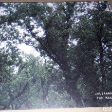 CDs de Música: CD - JULIANNA BARWICK - THE MAGIC PLACE - MADE IN USA -. Lote 178755206