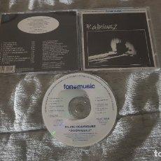 CDs de Música: SILVIO RODRÍGUEZ, RODRÍGUEZ. Lote 178755876