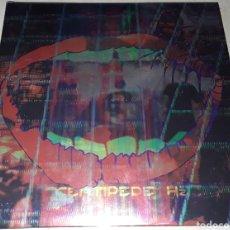 CDs de Música: CD - ANIMAL COLLECTIVE - CENTIPEDE HZ - ANIMAL COLLECTIVE. Lote 178757681