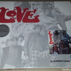 CDs de Música: 2 CD - LOVE - LOVE. Lote 178757921